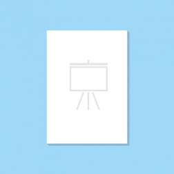Präsentation/Factsheet einzelnes Blatt