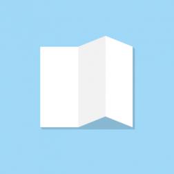Folder klassisch
