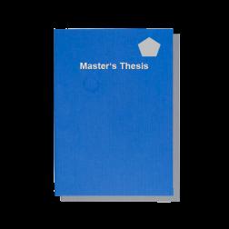 Hardcoverbindung mit Prägung im Format A5